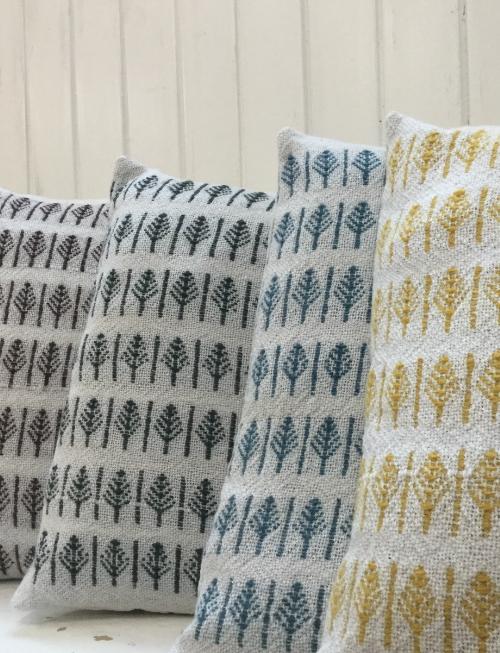 Autumn Trees Cushions